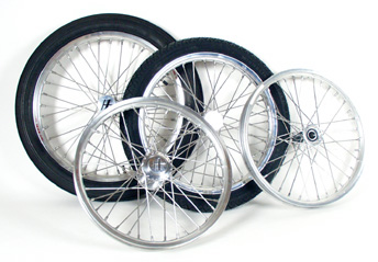 Hayden Enterprises Specialty Dragster Wheels 800-664-6872